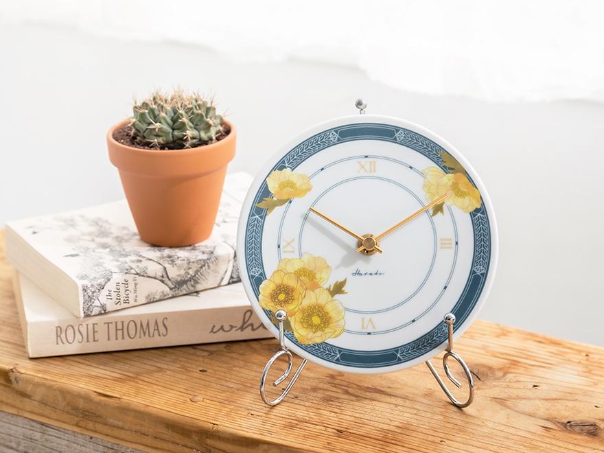 ハルト 置時計